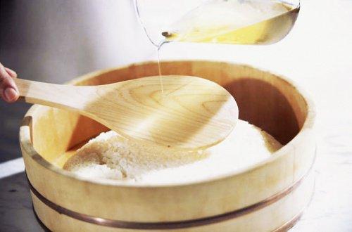 vinagre de arroz la historia del sushi katako sushi bar
