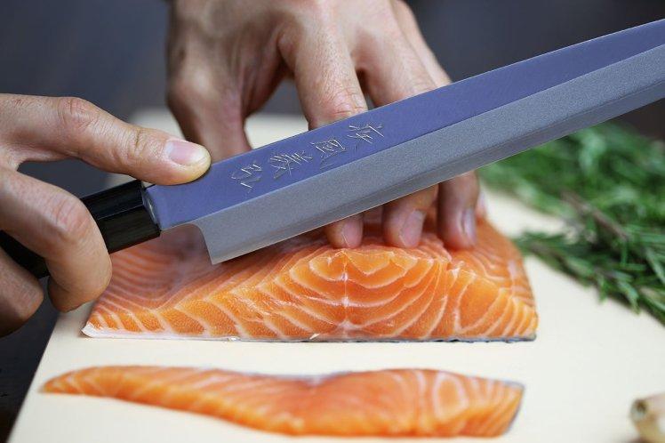 Cuchillos Sushi Katako Sushi Bar